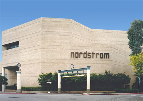 nordstrom department store hillsdale mall commerical