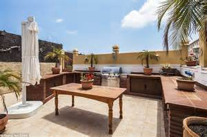 U Shaped Kitchen Design spanish holiday home villa flamingo goes on sale for 163 10m