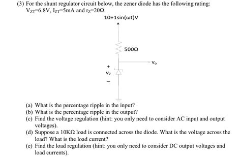 zener diode izt zener diode izt 28 images diodes and applications ppt ดาวน โหลด low power 24vdc solar meter