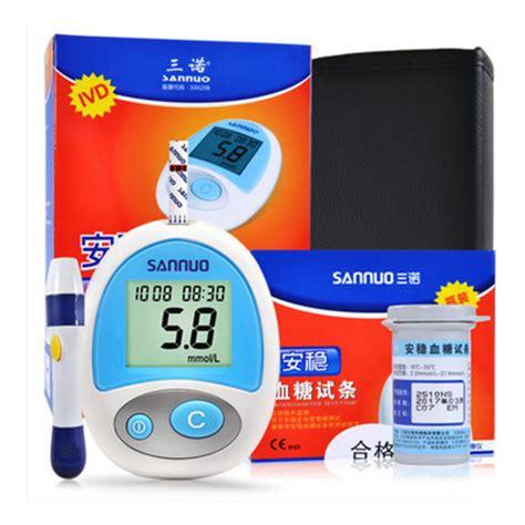 Sale Selang Lu 1 Meter 2016 sale blood sugar tests glucometer device blood glucose meter measurement of blood sugar