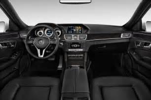 Mercedes E Class 2014 Interior 2014 Mercedes E Class Cockpit Interior Photo