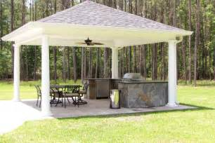 Kitchen Island With Wood Top Kitchen Inexpensive Covered Outdoor Kitchen Images