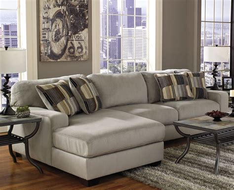 Sectional Sleeper Sofas For Small Spaces Microfiber Sofa And Loveseat Images The Most Comfortable Homesfeed Chocolate Brown Sofa