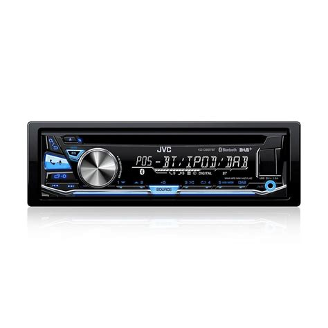 Its That Hello Again In A Usb Mp3cd Player by Kd Db97bt Cd Mp3 Car Stereo With Front Usb Aux Input And Bui