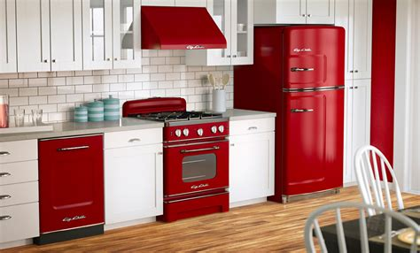 colored appliances kitchen appliance color trends new takes on favorites