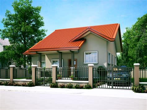 house design pictures 15 beautiful small house designs