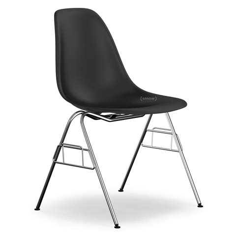 Eames Side Chair by Vitra Eames Plastic Side Chair Dss By Charles Eames