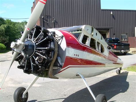 cessna 195 for sale 1949 cessna 195 project for sale in west brookfield ma