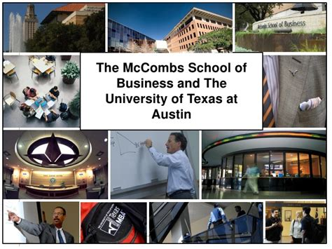 Getting Into Mccombs Mba by Introduction To The Time Mba Program