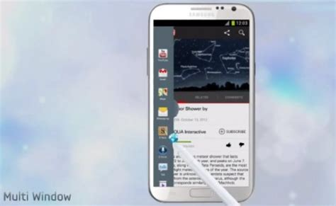 Samsung Multi Window how to add apps to multi window without rooting your
