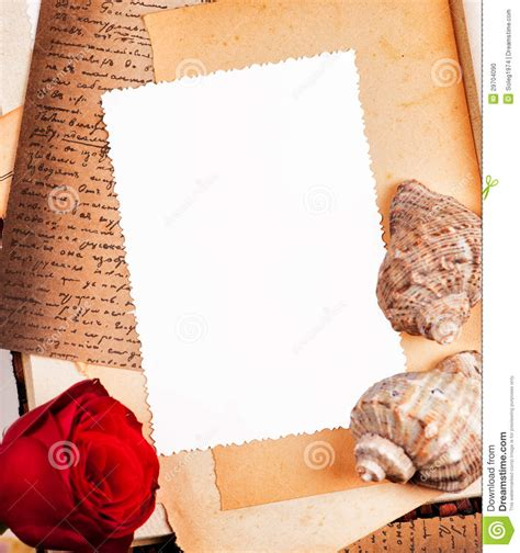 unlimited memory 3 manuscripts photographic memory memory accelerated learning books empty photo frame in retro style stock photo image 29704090