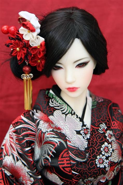 jointed doll shop in japan prego fa iplehouse tokyo story fullset dolls