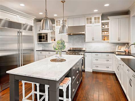 Kitchen Remodel Granite Countertops by Kitchen Countertops Atlanta Granite Counters For