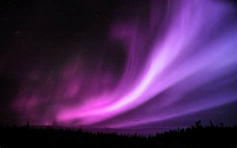light shades of purple shades of purple northern lights photography