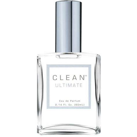 Parfum Ultimate clean perfume ultimate edp 60 ml