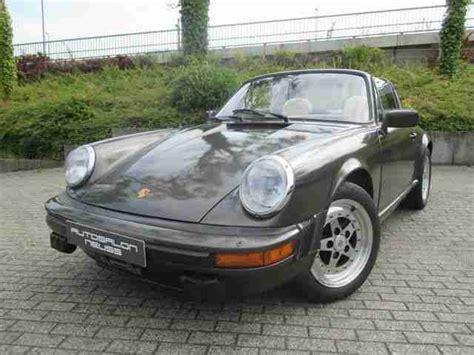 Porsche H Kennzeichen 911 by Porsche 911 Sc Targa H Kennzeichen Technisch Porsche