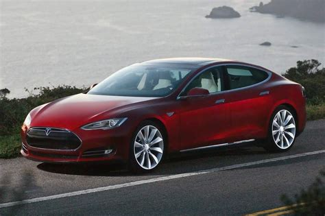 Tesla Be A New Official Tesla Motors Tesla Model S Brochure