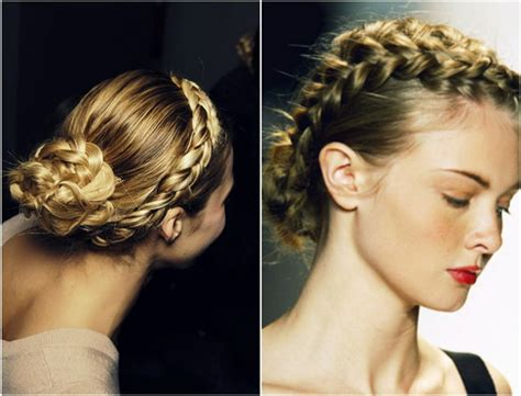 french hairstyles 2014 french braided hairstyles yve style com