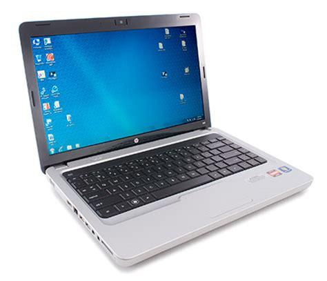 HP G42 356TU   Notebookcheck.net External Reviews