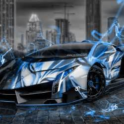 Blue Lamborghini Veneno Lamborghini Veneno Blue Wallpaper Johnywheels