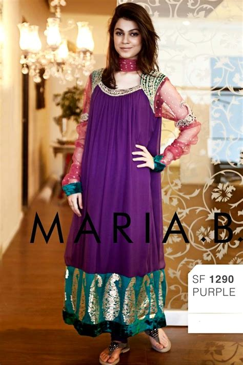 maria  eid collection   maria  evening wear