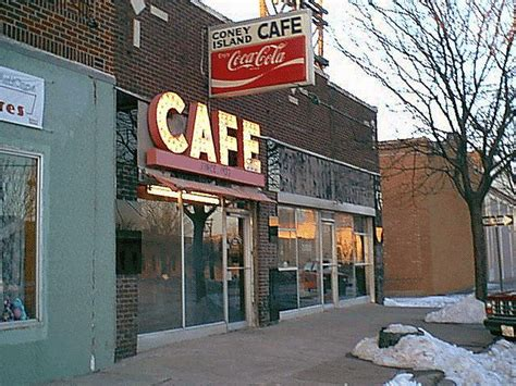 coney cafe pa tx the coney island cafe a pa legend opened in 1933 and still serves one