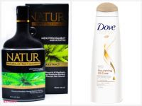 Harga So Dove Anti Ketombe 23 sho untuk rambut kaku dan kasar recommend