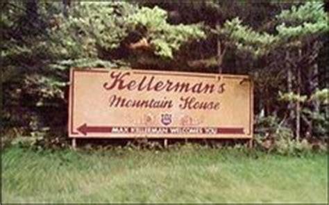 kellerman s resort that dirty dancing was filmed at favorite dream