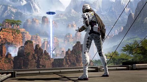 apex legends  event turns   glass cannons