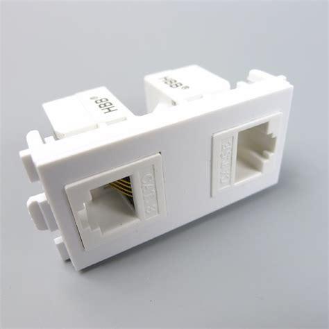 porta rj11 rj45 rj11 connector reviews shopping rj45 rj11