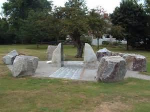 galloway granite boulders garden boulders