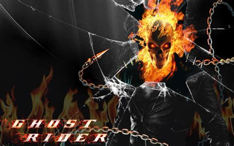 pc zone themes pc zone download ghost rider 2 theme hd wall papers
