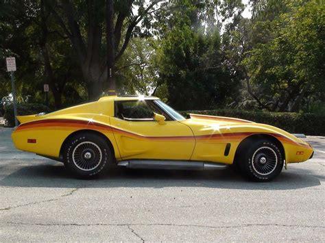 ecklers corvettes corvettes on ebay 1975 eckler s can am wide corvette