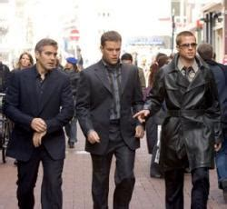 Get Brad And Matts Oceans 13 Shades by S Twelve 2004 Starring George Clooney Brad Pitt