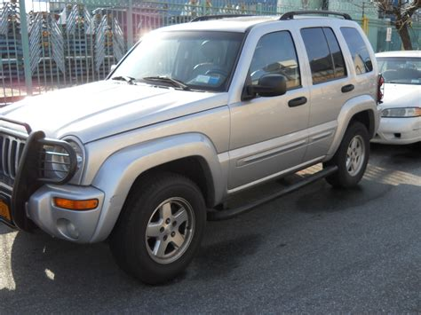 2002 Jeep Liberty Value 2002 Jeep Liberty Pictures Cargurus