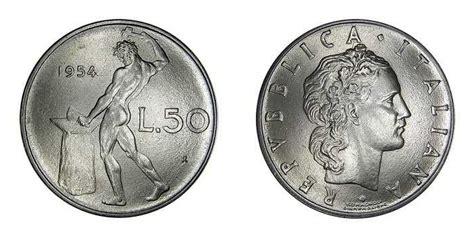 monete persiane valore moneta 50 lire monete di valore