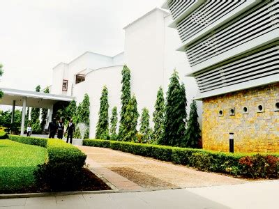 Mba In Lagos by Lagos Business School Lagos Photos Hotels Ng Places