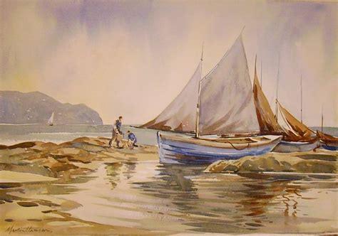old boat horn jp rooney martin hasson irish art studio old boats horn head