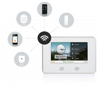 how to choose a home security system to fit your needs
