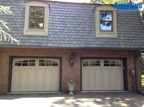 Clopay Coachman Collection Steel Carriage House Style Coachman Garage Doors