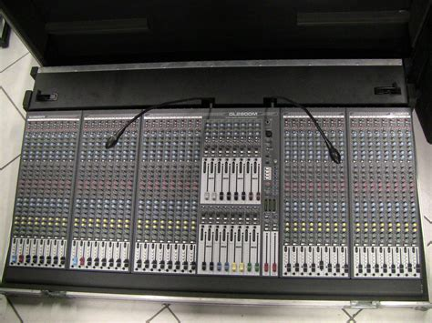 Mixer Gl2800 allen heath gl2800 service manual