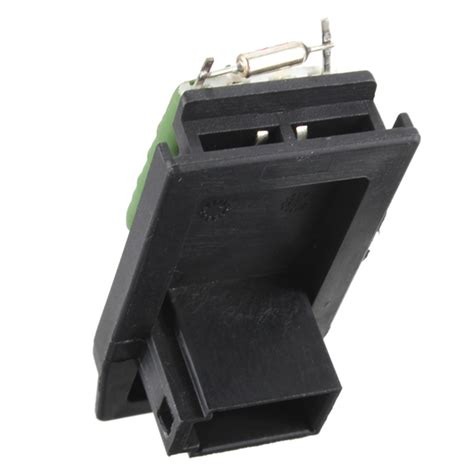 heater resistor ford focus 2002 connect heater blower fan resistor motor air con for ford focus 1998 2005 ebay