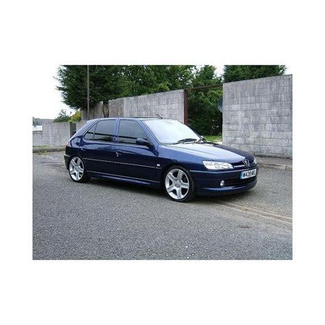 peugeot 306 5 door hatchback 1993 to 2002 pre cut window