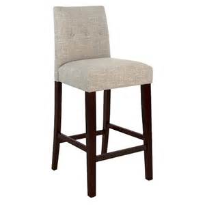 modern 25 quot counter stool hardwood skyline target