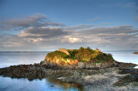 Île de la Comtesse, Pointe du Sémaphore,, Saint Quay Portrieux (22410), Côtes d'Armor (22)
