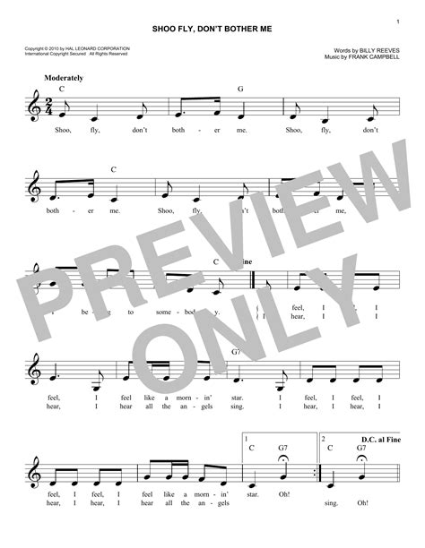 The Easy Folksong Fake Book - Over 120 Songs in the Key of