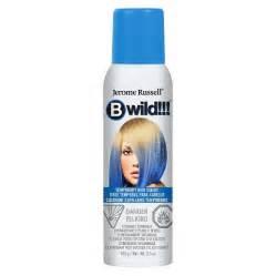 temporary spray hair color bwild temporary hair color spray target