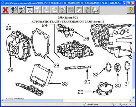 2001 saturn sl1 transmission problems saturn sl2 clutch diagram ford explorer diagram elsavadorla