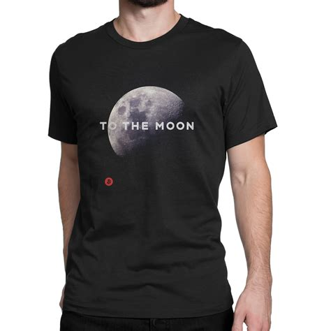 to the moon btc bitcoin t shirt 1 store for all