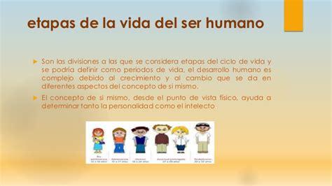 el ciclo de vida del ser humano para colorear imagui el ser humano ferney